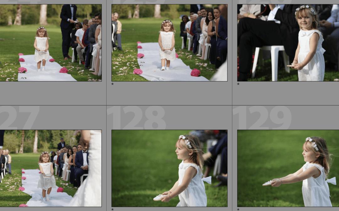 5 raisons pour prendre deux photographes de mariage au lieu d'un !