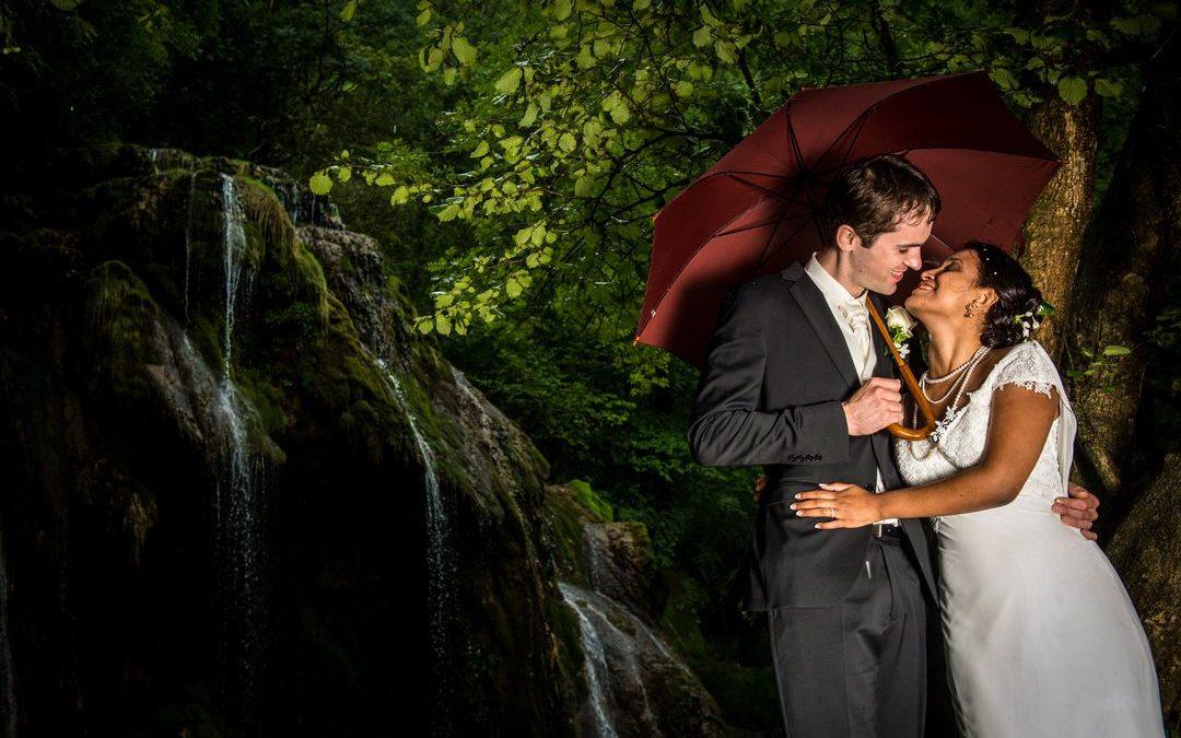 Mariage d'Anouk & Michael