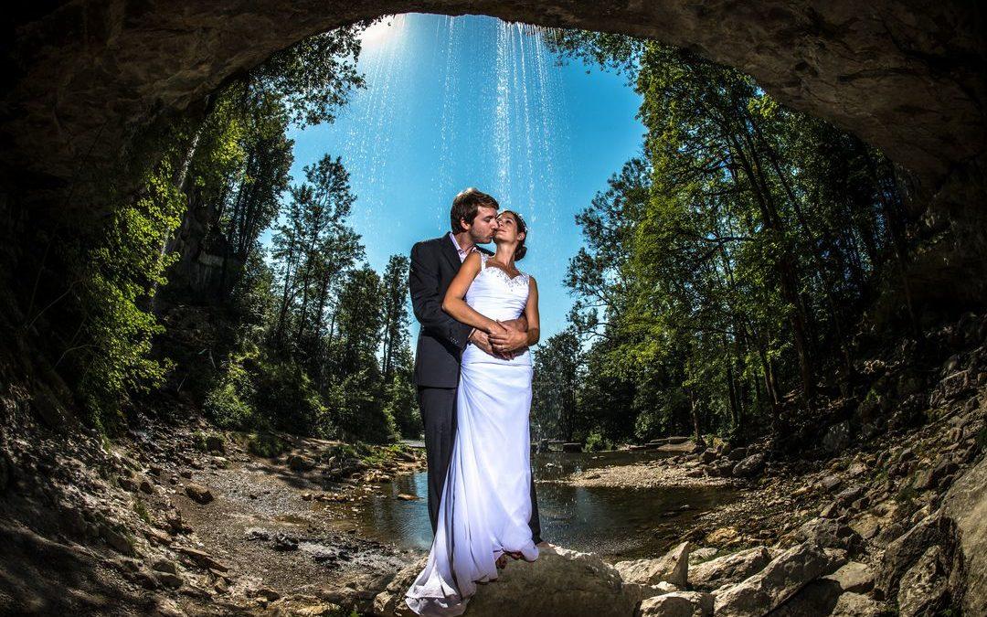 5 bonnes raisons de faire une séance après mariage