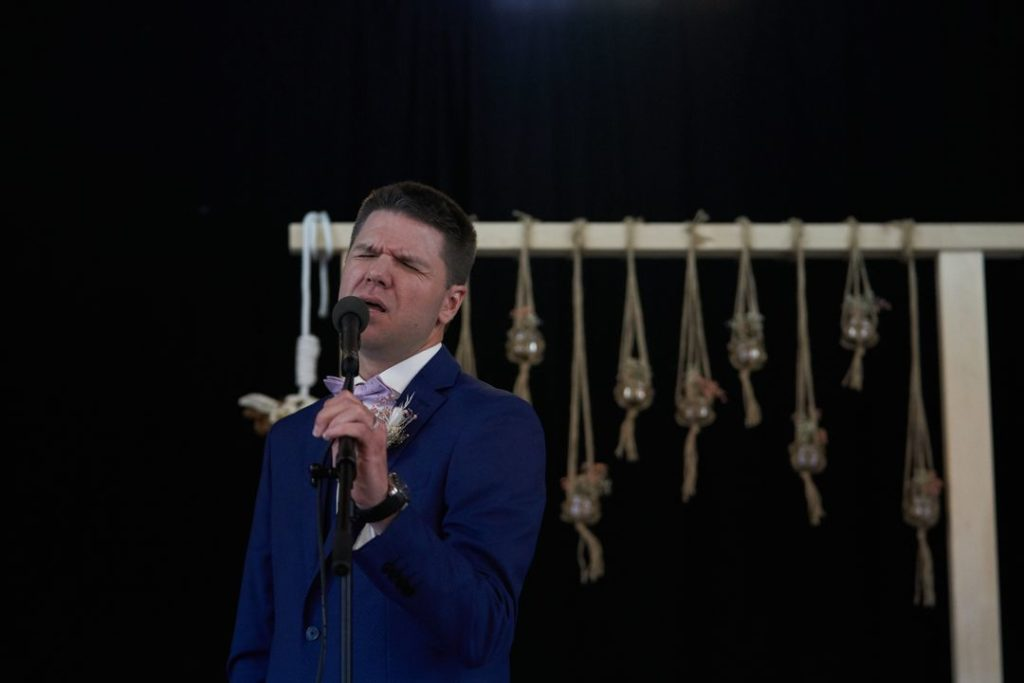 Chant du marié