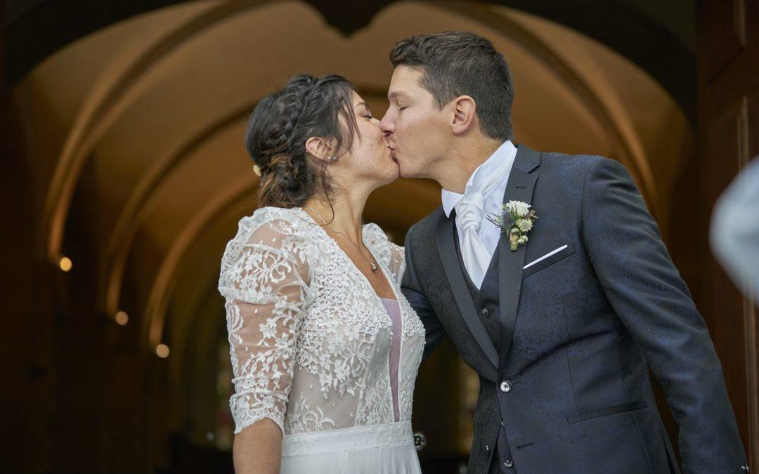 Mariage d'Eléonore & Simon